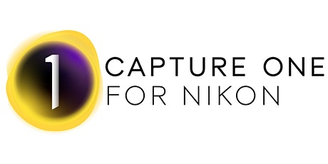 Capture One Pro 20 Online Demo for Nikon Users tickets