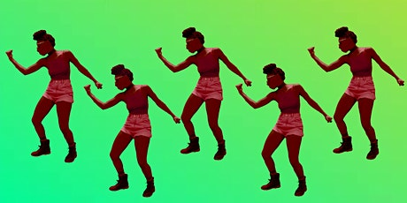 Afrobeat Fit®  Afro Dance Class (Instagram Live) tickets