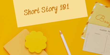 Short Story 101 tickets