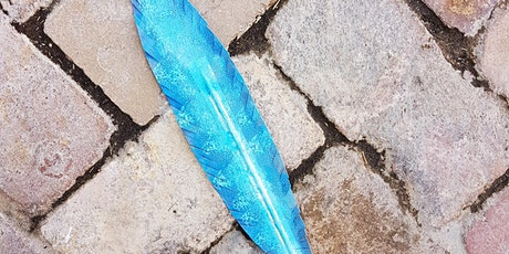 Painted Magic Feathers tickets