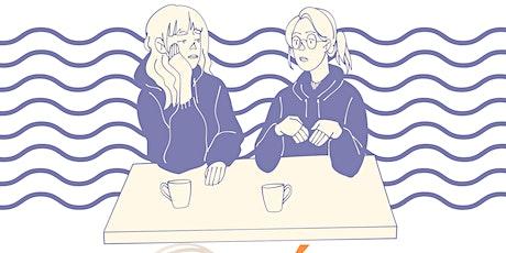 Café Feminista - Segunda sesión entradas