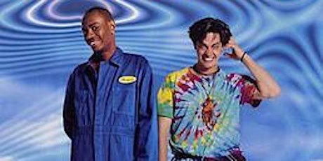 "420 Films Presents ""Half Baked"" tickets"