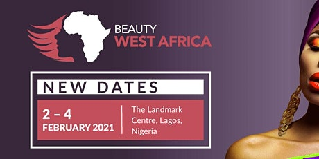 Beauty West Africa tickets