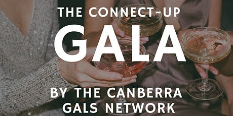The Connect-Up Gala tickets
