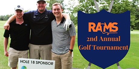 RAMS Columbia, MO Golf Tournament tickets