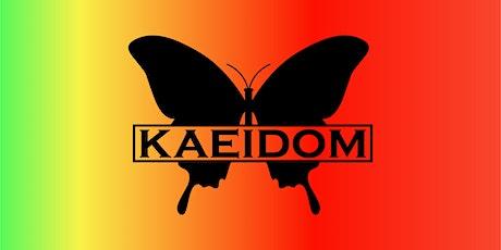 KaeiDom's Grand Opening tickets