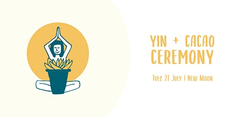 Honey Pot Yin + Cacao Ceremony tickets