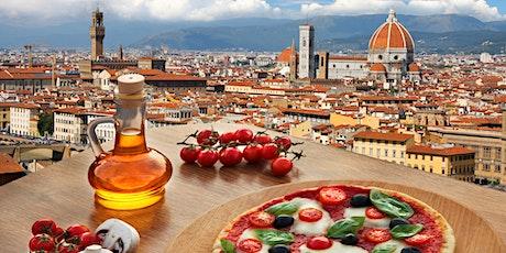 Virtual Vacation: Italy tickets