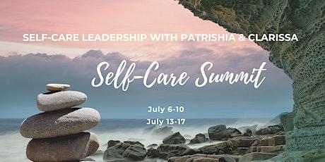 Self-Care Summit tickets
