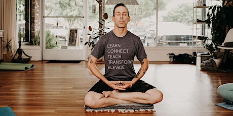 The Breath in Between: ZOOM Meditation Class Series: July tickets