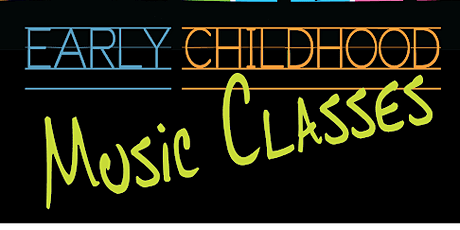 Early Child Multi-instrumental Music Class 0-5 tickets