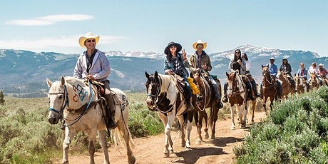 Virtual Vacation: Dude Ranch tickets
