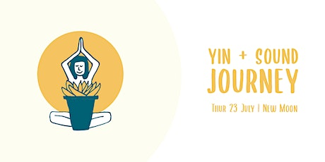 Honey Pot Yin + Acoustic Sound Journey tickets