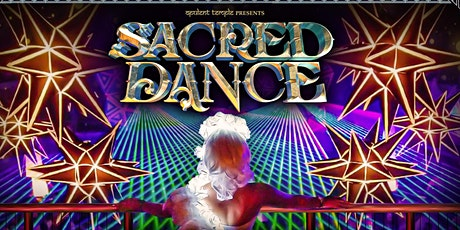Opulent Temple's Sacred Dance 'white costume party' in SF - (re-scheduled) tickets