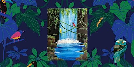 Jungle Birdies Event tickets