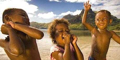 Virtual Vacation: Fiji tickets