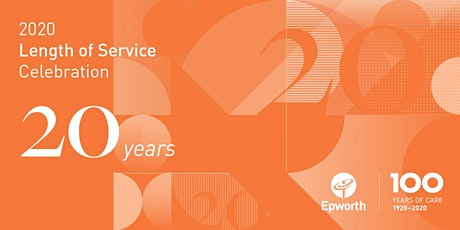 Length of Service Celebrations: 20 Years tickets