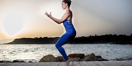 Yoga in the Park - IDY 2020 Pop Up Event tickets