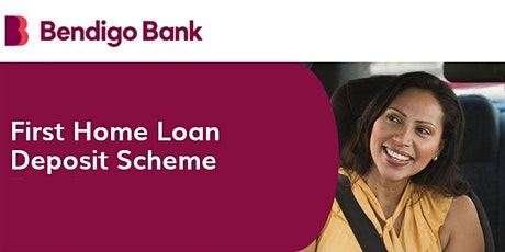 First Home Owners Deposit Scheme  - FREE Information Webinar tickets