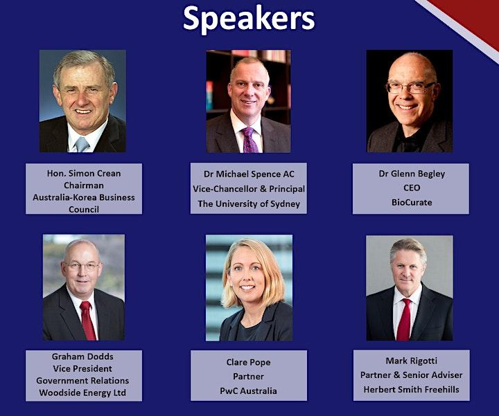 Meet AKBC's new Board members image