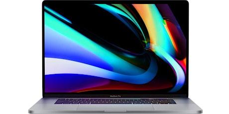 macOS Support Essentials 10.15 (Catalina) APL-MAC101-150-AU Online Training tickets