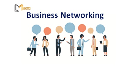 Business Networking 1 Day Training in Minneapolis, MN tickets