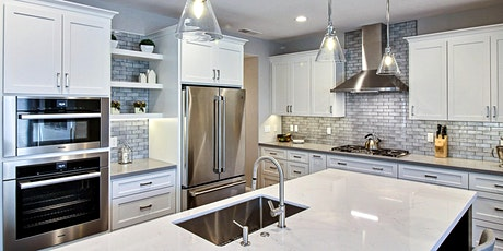 Complimentary Remodeling Webinar tickets
