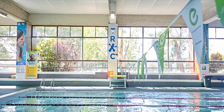 TRAC Tweed Heads South Lane Booking 25m pool (from 6th July 2020) tickets
