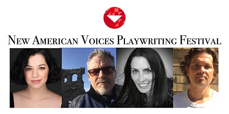2020 NEW AMERICAN VOICES PLAYWRITING FESTIVAL tickets