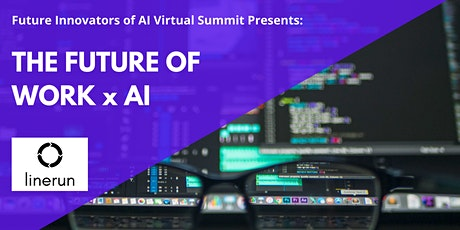 The Future of Work x AI | How AI is Shaping the Future of Work tickets