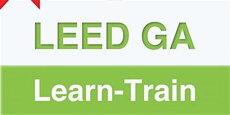 LEED GA Training@GreenIntl,Chennai!!!03 July-09 July2020,10.00am-2.00pm tickets