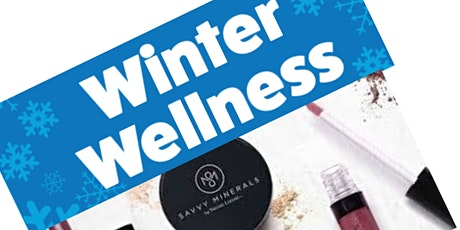 Winter Wellness & Low Tox Makeup - July Oil Club tickets