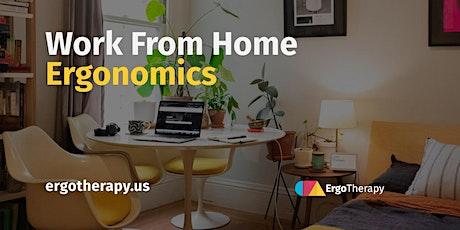 Home Office Ergonomics tickets