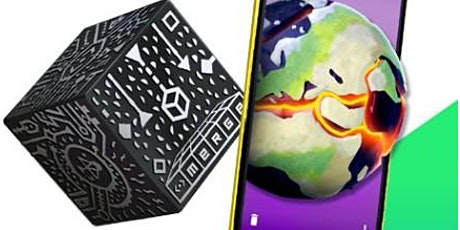 Come and try Merge Cubes  with Kingborough Robotics @ Bruny Island tickets