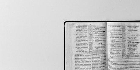 Bethany Church English Service | 20 July 2020 |  11:30am tickets