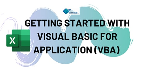 LEARNING VISUAL BASIC FOR APPLICATION (MACRO / POWER QUERY - MS EXCEL) entradas