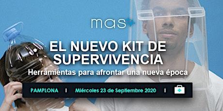 El nuevo Kit de supervivencia: Herramientas para afrontar una nueva época entradas