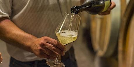 Vini selvatici - Visita all'azienda agricola Castelvecchio biglietti