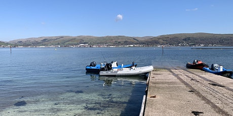 RYA Scotland Powerboat RTC catch up tickets