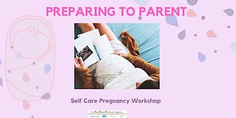 Preparing to Parent - Online Pregnancy Workshop tickets