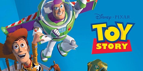 Peachy Cinema Toy Story  (PG) tickets