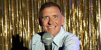 Peter Rowsthorn – Comedy Lounge at the Library – Adult Event