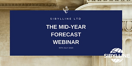 Mid-Year  Forecast Webinar tickets
