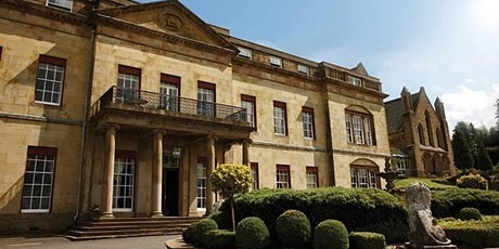 Cheshire Wedding Fayre at Shrigley Hall Hotel tickets