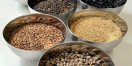 "Free Webinar - ""Pulses – innovations from field to fork"" tickets"