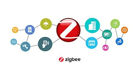 ZIGBEE 3.0 tickets