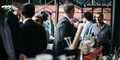 Post-Lockdown Wine Tasting and BBQ with the IOM Business Network tickets