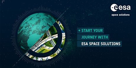 Start  your journey with ESA Space Solutions, Online Surgery Session tickets