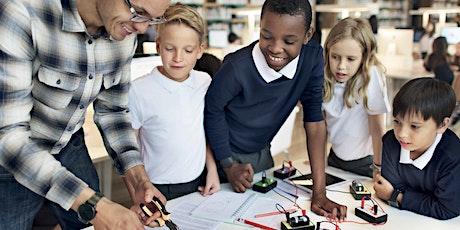 WECA Careers Hub Enterprise Adviser Information Sessions tickets