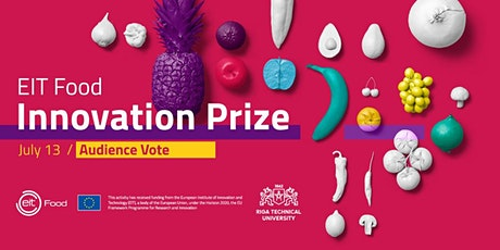 Latvia final - EIT Food Innovation Prizes competition biglietti